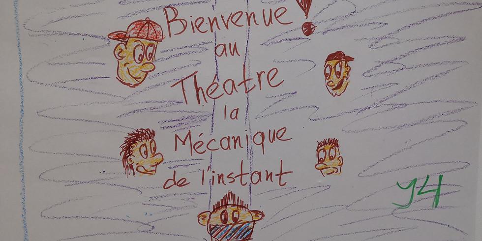 """Stage """"la citoyenneté en actes"""""""
