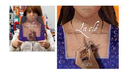 book La Llave