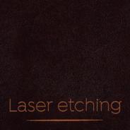 Lasertekst voorbeeld 1