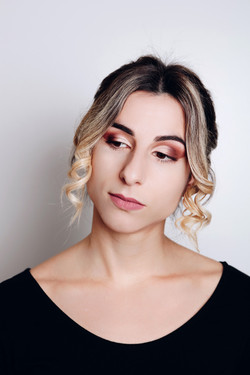 make up & haar