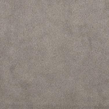 Silver Grey Velvet