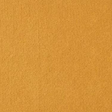 Dijon Yellow Velvet