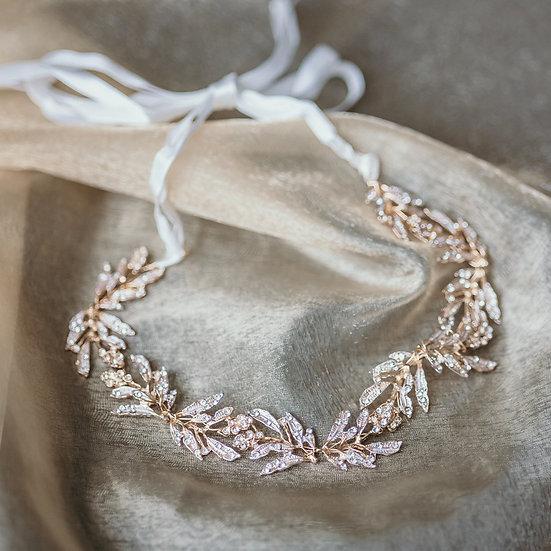 Haarsieraad Anastasia - Mariyakova hair accessories