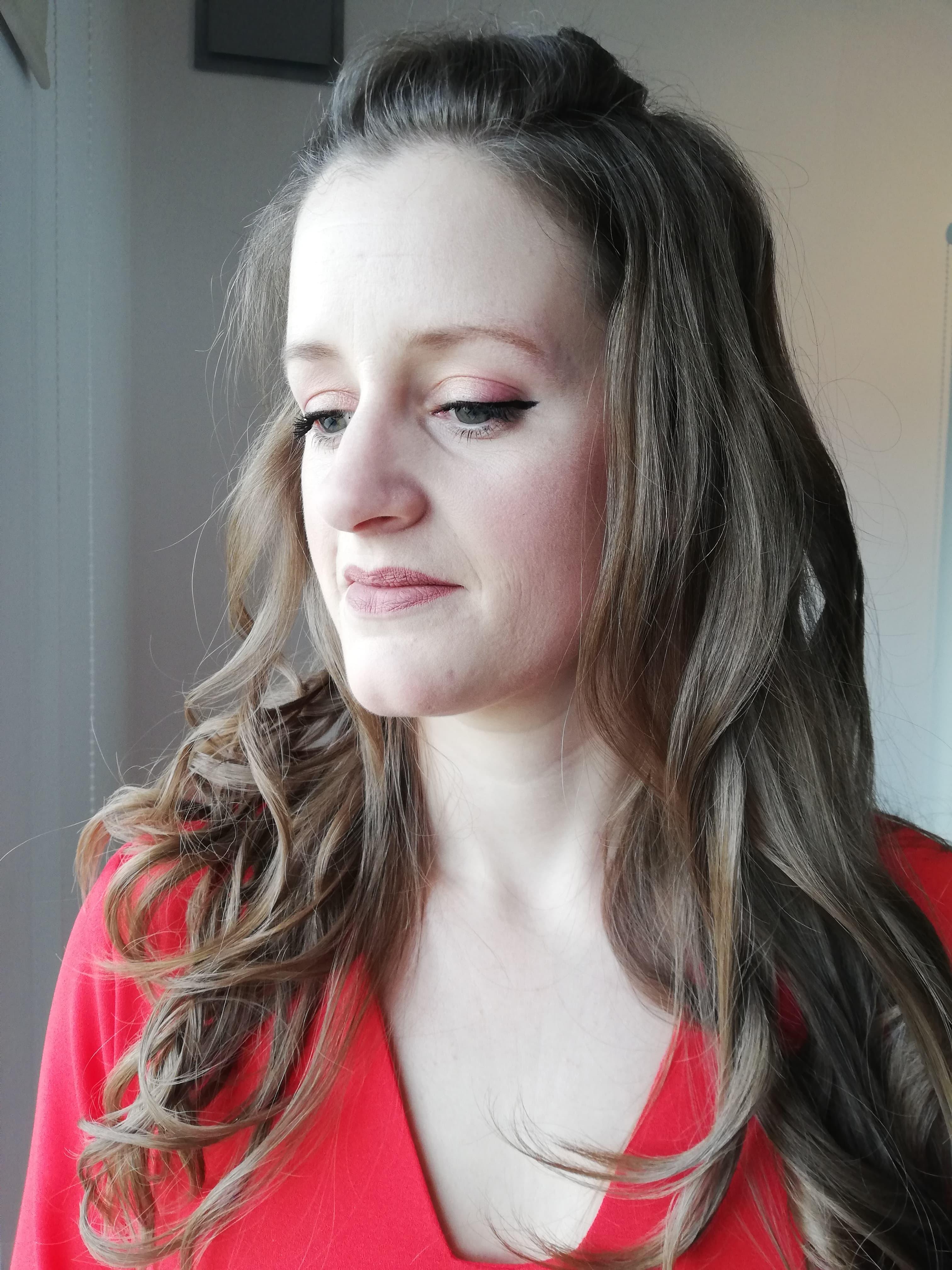 makeup & haar