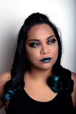make-up & haar