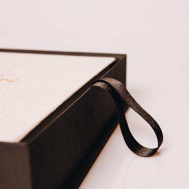 Linnen box