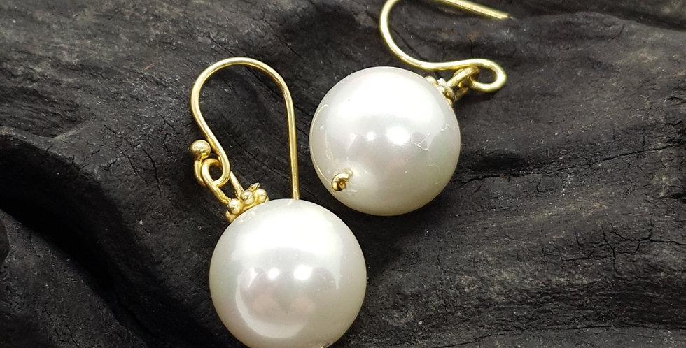 Smykker med perle