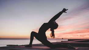 How yoga helps your mind