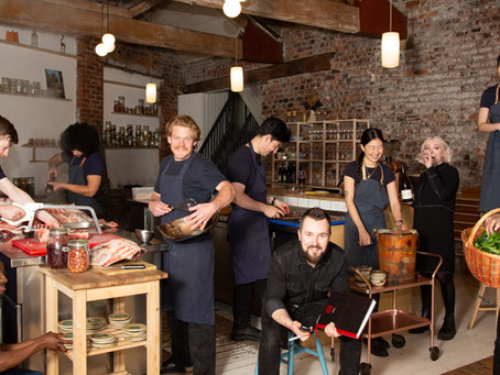 How one of Manchester's fine dining restaurants adapted through the COVID pandemic