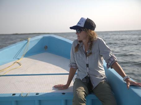 Jet Set with Jeannette's Traveler of the Month: Meet Kristen Gill.