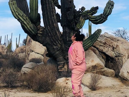 Jet Set with Jeannette's Traveler of the Month: Alma Tilgham from Alma Expores.