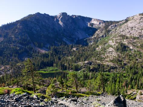 Lake Tahoe: Life Is Sweeter In The Sierras