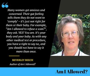 Beverely Beech author