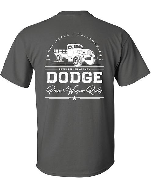 2018 Rally T-Shirt