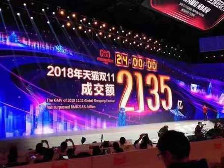 【中国独身の日】統計データ公開