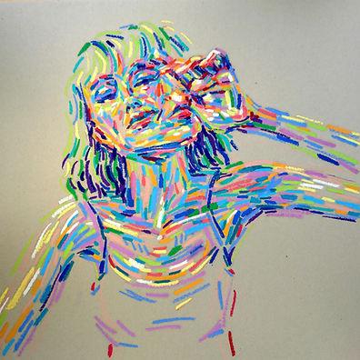 Chasing Rainbows Art