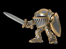Knight | GEO AR Games