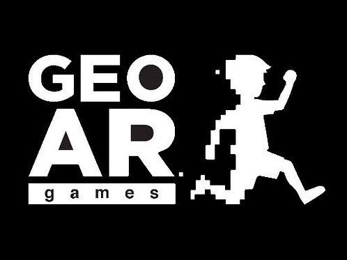 GEO AR GAME