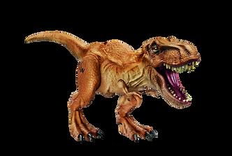 Jurassic World | GEO AR Games