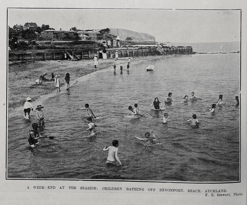 Bathhouse 1: By the beginning of the 20th century, the moral panic about men and women swimming together had largely disappeared, and communal pools were built by local councils to cater to an increasing demand by the public.