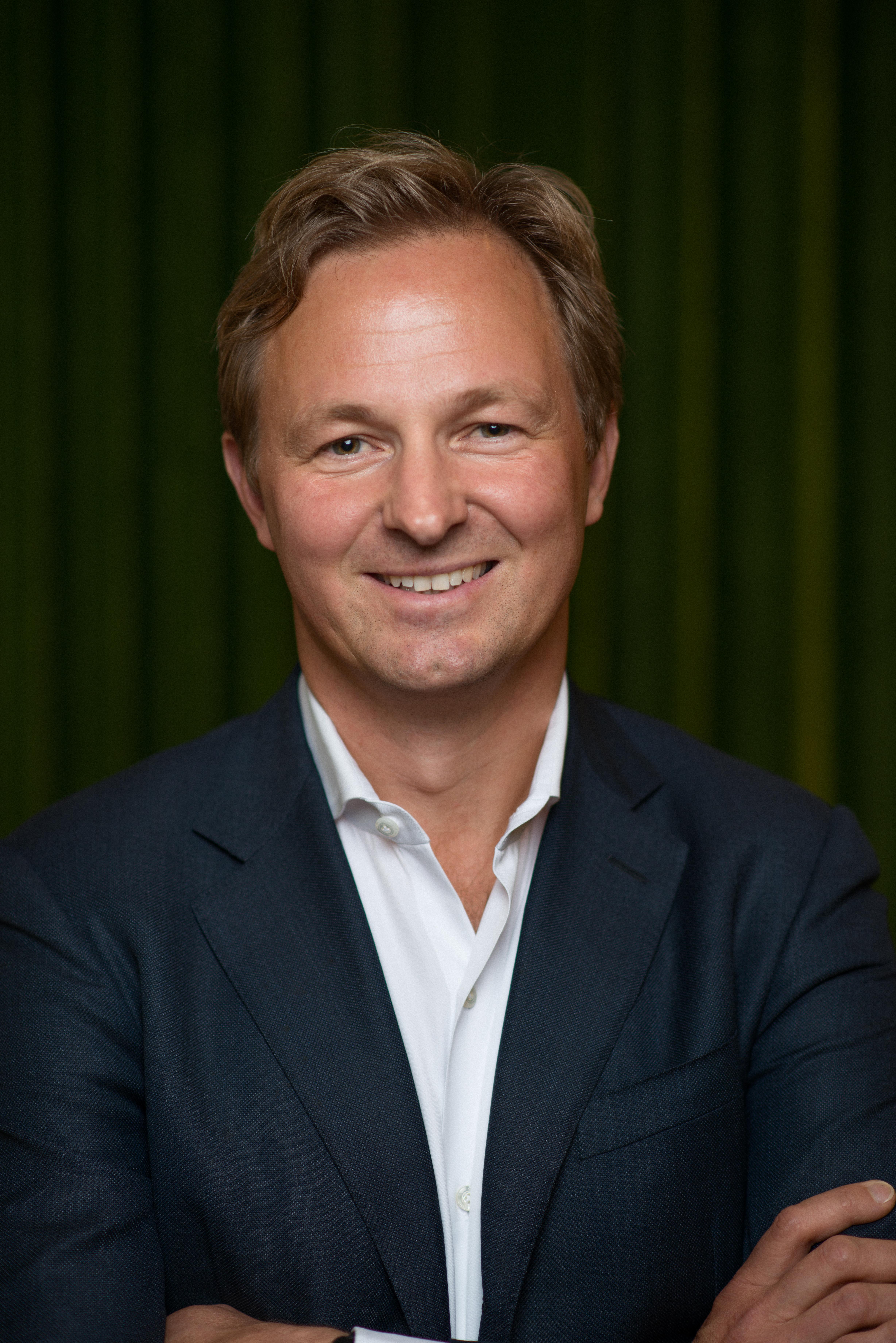 Johan Öberg