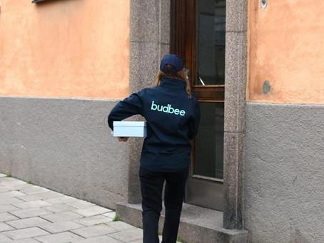 Budbee fyller på kassan med 525 miljoner