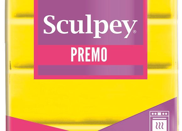 premo Sculpey - Zinc Yellow