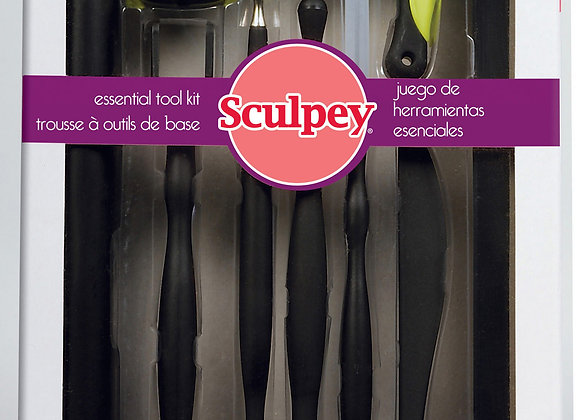 Sculpey Essential Tool Kit