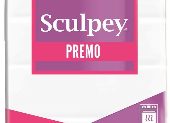 premo! Sculpey - White