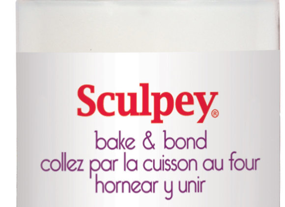 Sculpey Bake N Bond