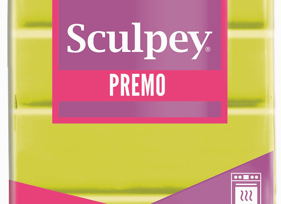 premo! Sculpey - Wasabi