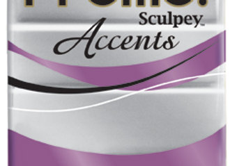 premo! Accents - Silver