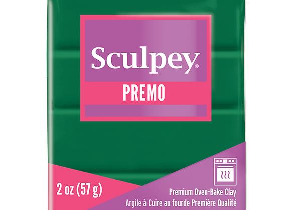 premo! Sculpey - Forest Green