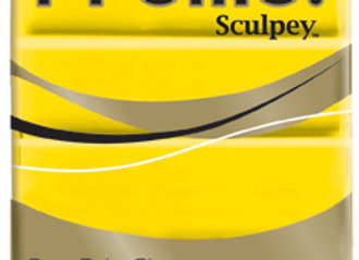 premo! Sculpey - Cadmium Yellow