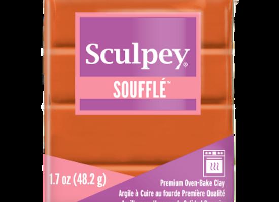 Sculpey Souffle - Pumpkin