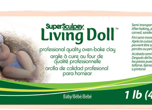 Living Doll - Baby