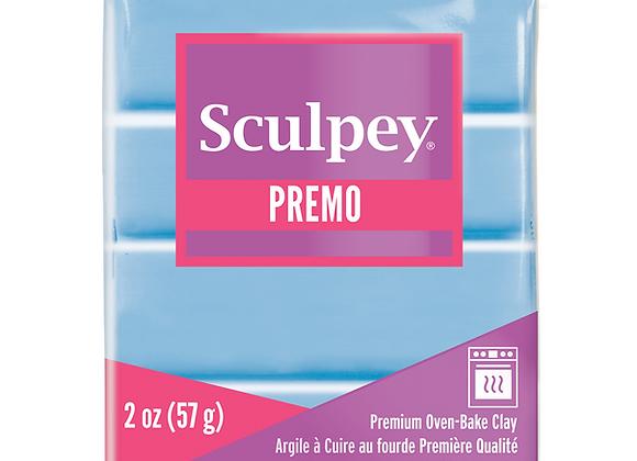 premo! Sculpey - Pale Blue