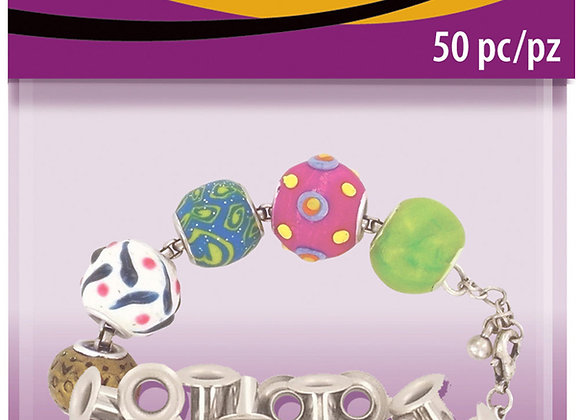 Premo! Custom Bead Cores, 50 pc