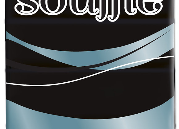 Sculpey Souffle - Poppy Seed
