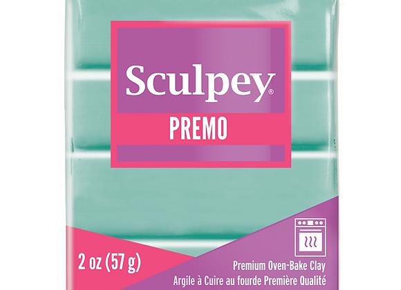 premo! Sculpey - Mint Green