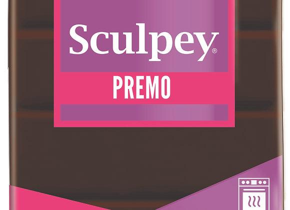 premo! Sculpey - Burnt Umber