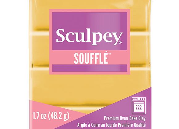 Sculpey Souffle -Yellow Ochre