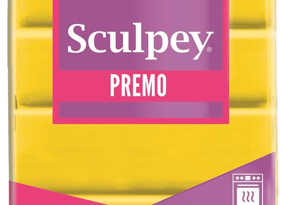 premo! Sculpey - Cadmium Yellow