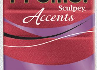 premo! Accents - Red Glitter