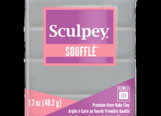 Sculpey Souffle - Concrete