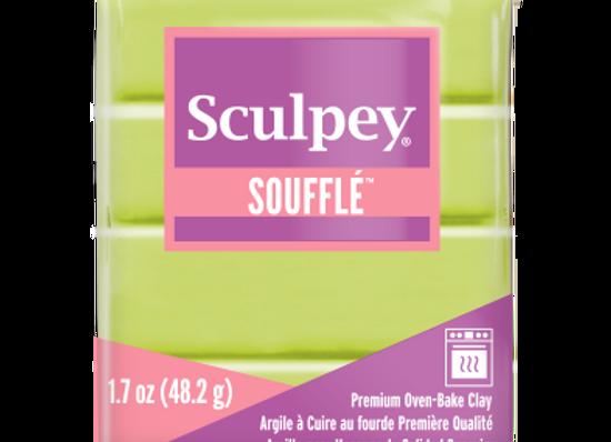 Sculpey Souffle - Pistachio