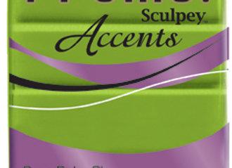 premo! Accents - Bright Green Pearl