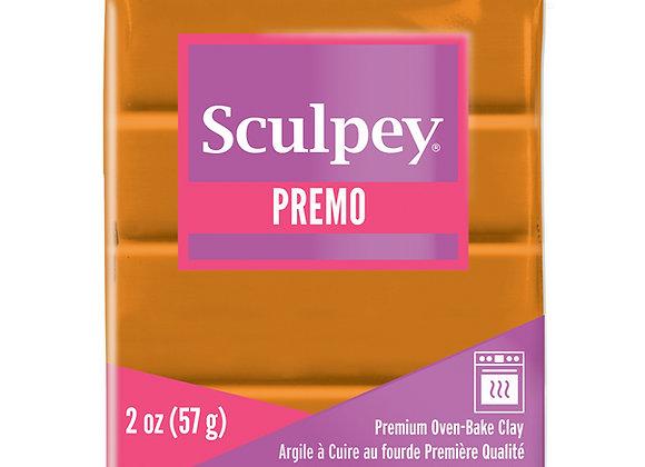 premo! Sculpey - Burnt Orange