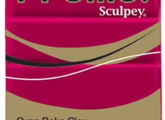 premo! Sculpey - Alizarin Crimson