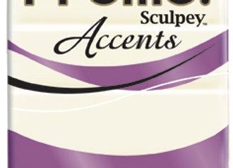 premo! Accents - White Translucent